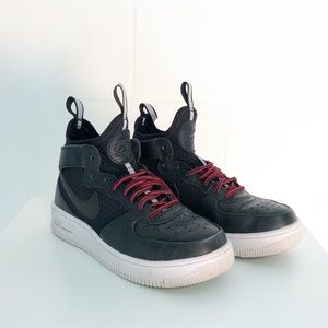 Nike Air Force 1 Sneakers Size 6